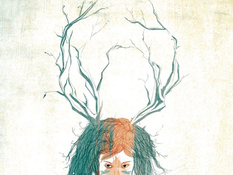 A beautiful illustration